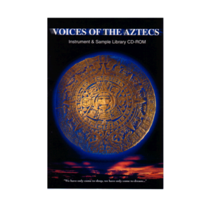 Voices of the Aztecs
