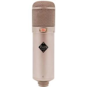 FLEA MICROPHONES 48 WITH EF12