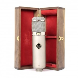 FLEA MICROPHONES 47 WITH EF12