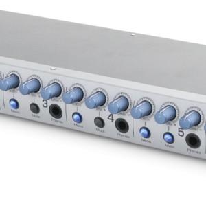 PreSonus HP60 6-Ch Headphone Amplifier