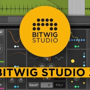 Bitwig Studio 2 (download)