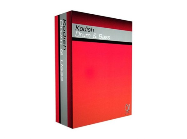 Kodish Drum n Bass EXS