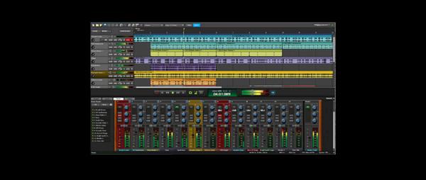Mixcraft 8 Recording Stud