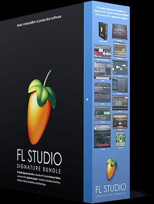 FL Studio Signature Bundle Education