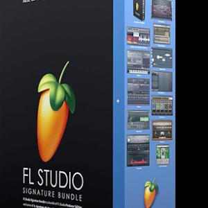 FL Studio Signature Bundle