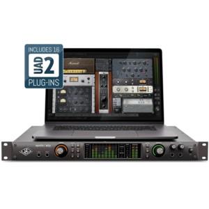 UNIVERSAL AUDIO APOLLO X8P 16X22 THUNDERBOLT 3 RECORDING INTERFACE