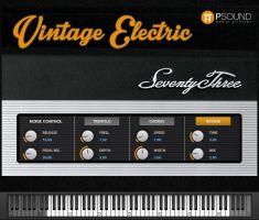 Vintage Electric(Mark I)